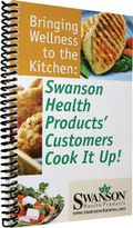 Swanson cookbook